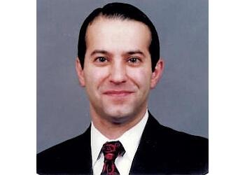 Alexandria plastic surgeon Dr. Ali Al-Attar, MD