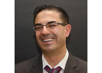 Scottsdale gynecologist Ali Baradaran, MD