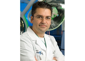 Jacksonville neurosurgeon Ali Chahlavi, MD