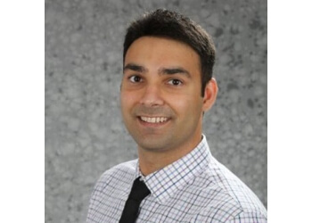 Plano dentist Dr. Ali Dawood, DMD