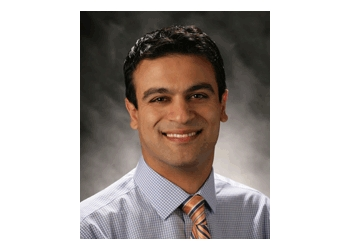 Fremont pediatrician Dr. Ali Hallaj-Pour, MD