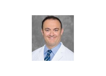 Clarksville urologist Ali Latefi, DO