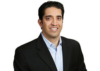 Irvine cosmetic dentist Dr. Ali Mansouri, DDS