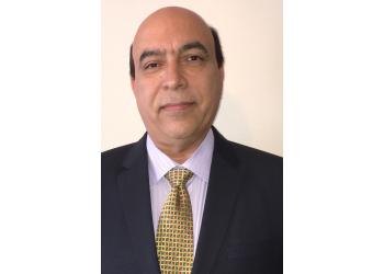 Santa Ana eye doctor Dr. Ali Mohebbi, OD