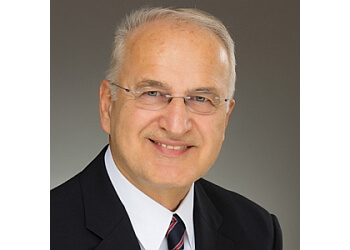 Chesapeake orthopedic Dr. Ali R. Jamali, MD, FACS