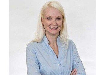 San Francisco podiatrist Dr. Alicia A. Knee, DPM