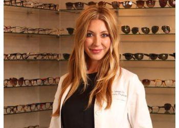 Pittsburgh pediatric optometrist Dr. Alicia Telega, OD