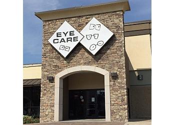 Shreveport pediatric optometrist Dr. Alisa K. Brogden, OD