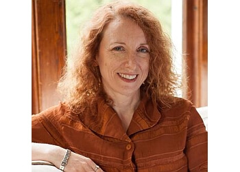 Kent psychologist Dr. Alisa Murray, Ph.D, RYT