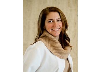 Charlotte podiatrist Dr. Alison J. Garten, DPM