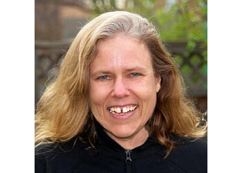 St Paul psychologist Dr. Alison Maule-Kronmiller, Ph.D