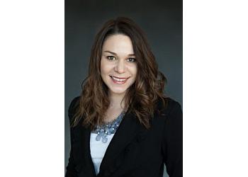 Las Vegas pediatric optometrist Dr. Alissa D. Nagel, OD, FAAO
