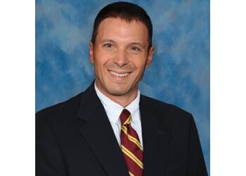 Hollywood endocrinologist Dr. Allan Golding, MD