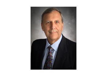 Newport News cardiologist Dr. Allan Murphy, MBBS, FACC
