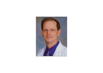 Tallahassee eye doctor Dr. Allan O. Dean, OD
