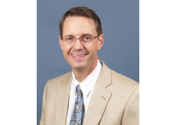 Richmond cosmetic dentist Dr. Allen Davia, DDS, PC