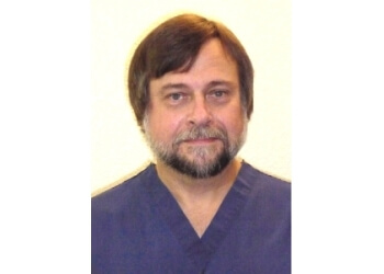Santa Rosa pain management doctor Allen G. Gruber, MD