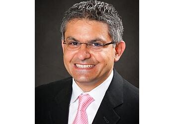 Vancouver plastic surgeon Dr. Allen Gabriel, MD, FACS