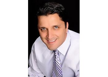 Frisco orthodontist Dr. Allen Gandy, DDS, MS