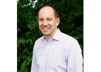 Knoxville orthodontist Allen Langford, DDS