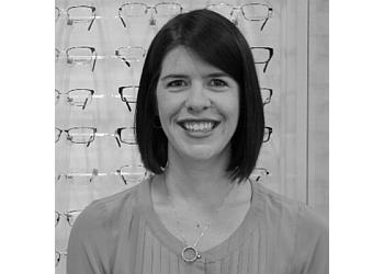 Grand Prairie eye doctor Dr. Allison C. Price, OD