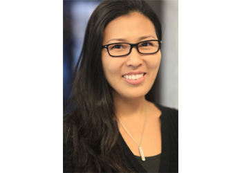 Glendale pediatric optometrist Dr. Allison H. Park, OD