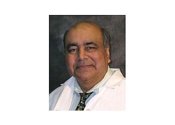 Dr. Alok K. Bhattacharyya, MD, FAAN