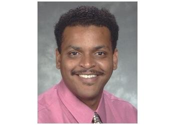 Dayton pediatrician Dr. Alonzo Patterson, MD