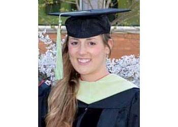 Chattanooga pediatric optometrist Dr. Alyssa Spalding, OD