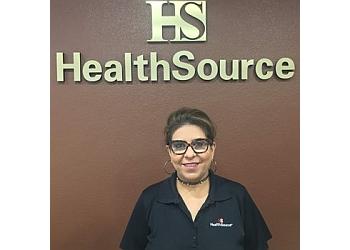 Anaheim chiropractor Dr. Amal F. Cooper, DC