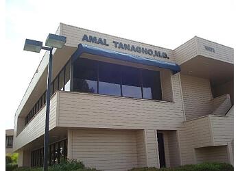 Huntington Beach psychiatrist Dr. Amal Tanagho, MD