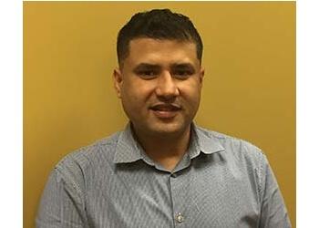 Rockford eye doctor Dr. Aman Jalota, OD