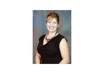 Akron chiropractor Dr. Amanda Baum, DC