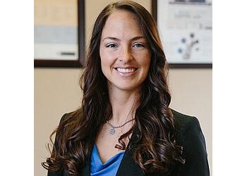 Murfreesboro chiropractor Dr. Amanda Dee Richardson, DC