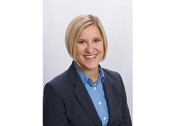 Minneapolis gynecologist Amanda Olson, MD