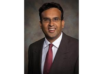 Aurora gastroenterologist Amar Bansal, MD