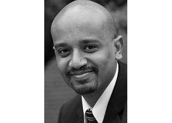 Minneapolis gastroenterologist Amar Mahgoub, MD
