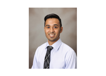 Dayton dentist Dr. Amar Mistry, DDS