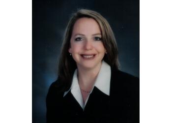 Naperville pediatric optometrist Dr. Amber L. Dawson, OD