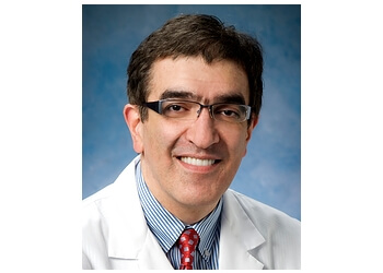 Toledo cardiologist Dr. Ameer Kabour, MD
