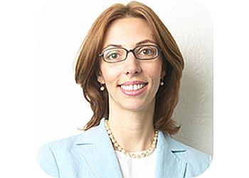 San Francisco chiropractor Dr. Amelia Mazgaloff