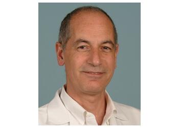 Oakland endocrinologist Amer Budayr, MD