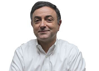 Garden Grove cardiologist Dr. Amer R. Zarka, MD, FACC