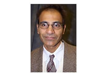 Elgin endocrinologist Dr. Amer Rahman, MD