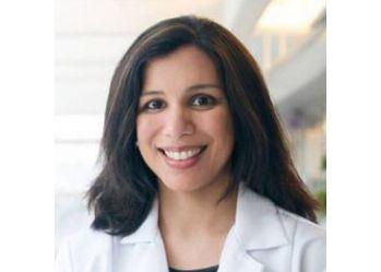 Boston cardiologist Dr. Ami B Bhatt, MD