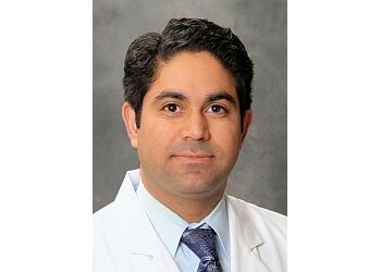 Dr. Amin Ashrafzadeh, MD