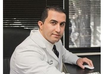 Fremont podiatrist Dr. Amir Dastgah, DPM