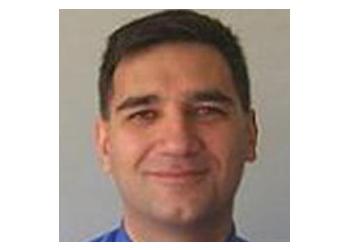 Santa Ana gynecologist Dr. Amir G. Nasseri, MD