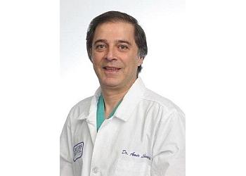 Santa Ana podiatrist Dr. Amir Lebaschi, DPM - ORANGE COUNTRY FOOT & ANKLE INSTITUTE