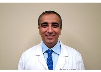 Long Beach pain management doctor Dr. Amir Pouradib, MD